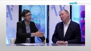 [Xerfi Business] La transformation digitale pour les RH : quels enjeux, quelle stratégie ?