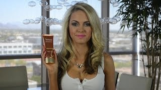 Jane Iredale Tantasia Self Tanner Review Thumbnail