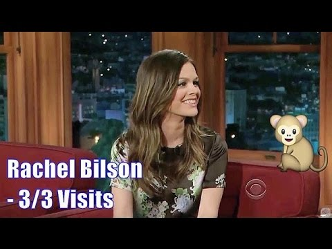 Rachel Bilson  Petite & Cute  33 Visits In Chronological Order 240720