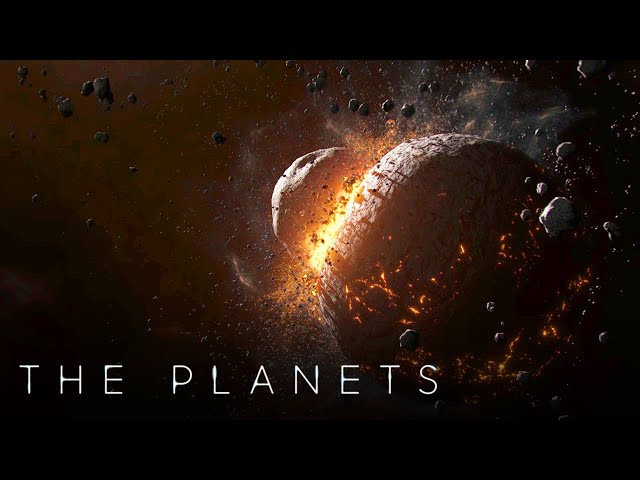 A Moment in The Sun | The Planets | BBC Earth