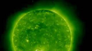 UFO DISCLOSURE 2010 GIANT UFOS ORBITING THE SUN AND VENUS PLZ MAKE THIS VIRAL ALL PART 1 OF 3