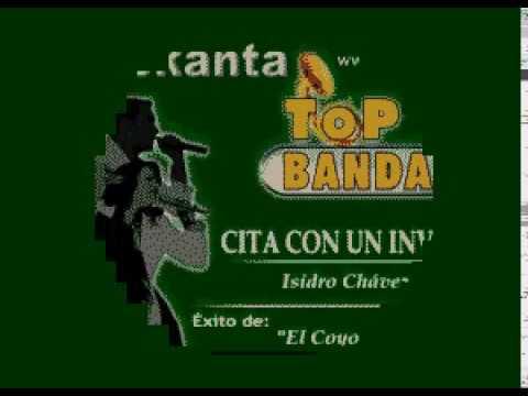 Karaokanta - Coyote Y Su Banda - Cita con un invento