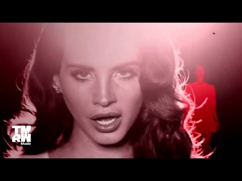 Lana Del Rey vs. Cedric Gervais - Summertime Sadness (Official Music Video)