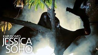 Kapuso Mo, Jessica Soho: Mananangga...