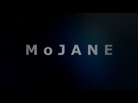MoJANE - NICKY BARNES (OFFICIAL HD VIDEO)