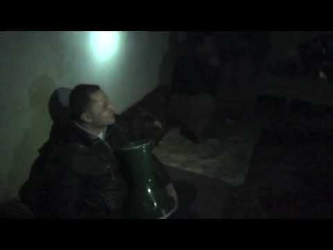 Culture Shock: Syria