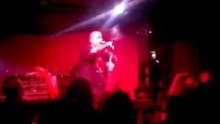 """Assalti Frontali - """"Un cannone me lo merito"""" live 03/02/12"""