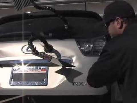 's Saint Paul Auto Dent Removal Service