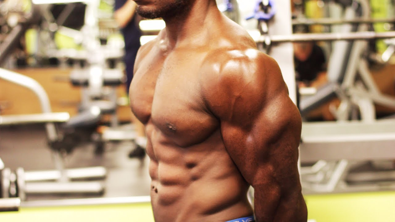 Top 3 Tricep Exercises Targeting The Long Head Youtube