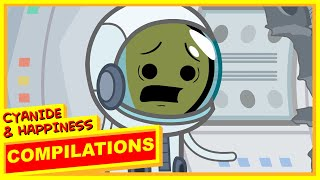 Download Cyanide & Happiness Compilation - #14 Mp3 and Videos