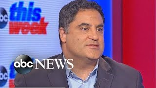 Cenk Uygur: 'Recount Will Show the Same Thing'