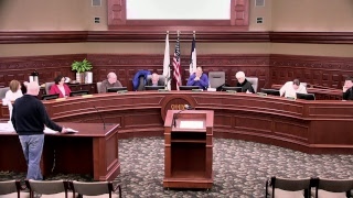 City of Sioux CIP Budget Session - January 19, 2019
