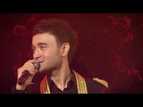 Shohruhxon Va Jenisbek Piyazov - Sog'inch (concert Version) #UydaQoling