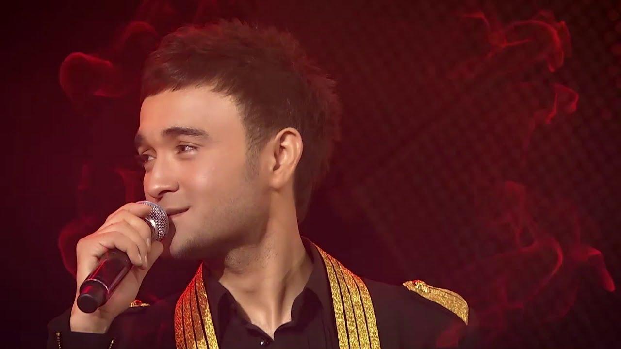 Shohruhxon - Sog'inib (2020) (ft Jenisbek Piyazov)