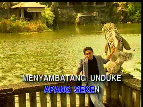 06 Layang Layang - Mang Jana (Klip Asli - Lagu Bali)
