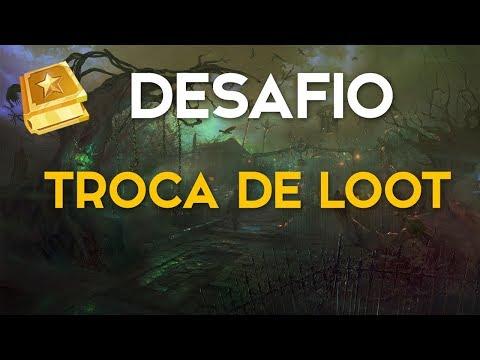 DASAFIOS DOS INSCRITOS - TROCA DE LOOT (Fortnite Battle Royale Grátis) | [PT-BR] - Softe