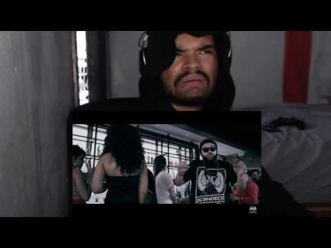 Tech N9ne - Strangeulation Cypher - Official Music Video REACTION!!!