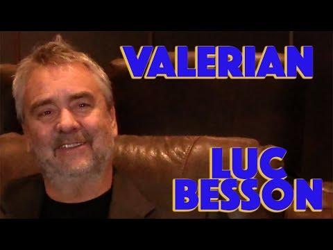 DP30: Luc Besson, Valerian