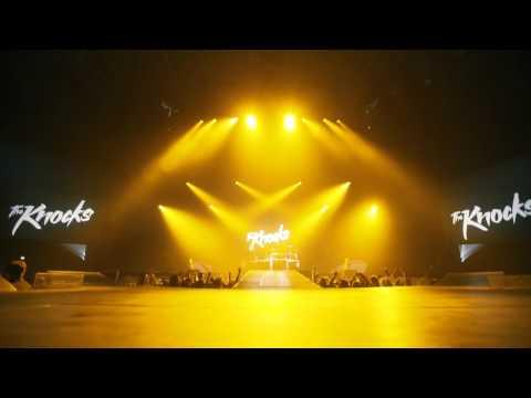 The Knocks - HEAT ft Sam Nelson Harris Manila Killa Remix