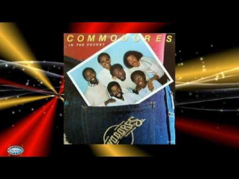 Commodores - Saturday Night mp3