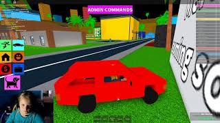 Roblox with SSG TV!!