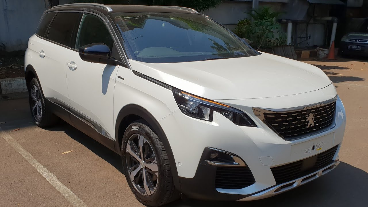 Harga Dan Promo Peugeot 5008 2021 Simulasi Kredit Cicilan Priceprice Com