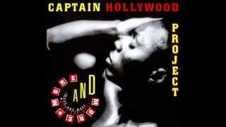 Gambar cover Captain Hollywood Project - More & more ''12 Version'' (1992)
