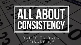 All About Consistency