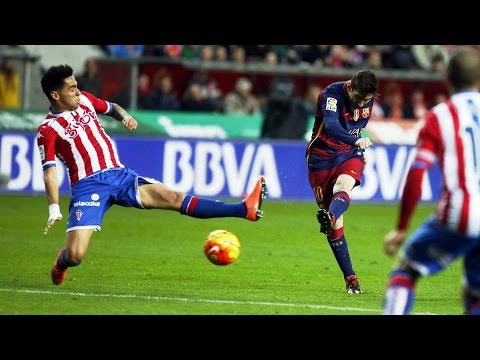 Lionel Messi ● Top 10 Goals 2015/2016  ► English Commentary ||HD||