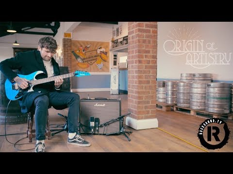 Here's Where It All Began For Lower Than Atlantis' Mike Duce