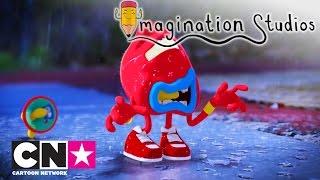 Beat-Monster, die | Der Regen (der erste auf YouTube!) | Cartoon Network