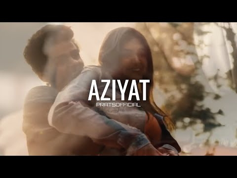 Aziyat - Pratyush Dhiman [Official Video] ft. Jahnavi Rao