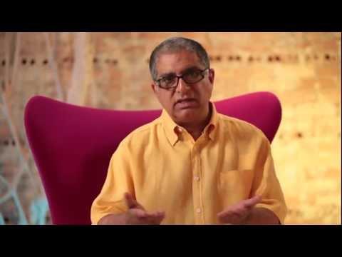 Deepak Chopra - Human Energy Human Power - TEDxSanMigueldeAllende