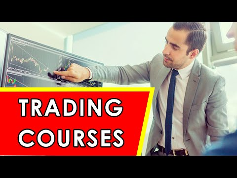 HOW TO CHOOSE A TRADING COURSE - Simple steps to not WASTE YOUR MONEY!