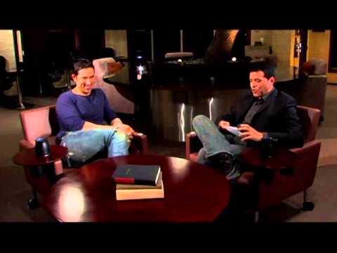 The Dialogue: Sheldon Turner  Part 2