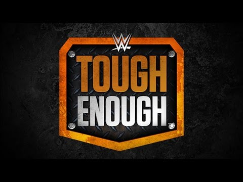 WWE Tough Enough Video Entry  Matthew Smothers