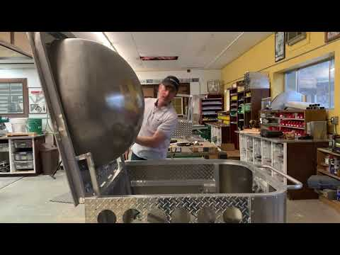 Kettle Corn Supplies 36