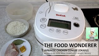 Tefal RK500 / RK5001 Mini Rice…