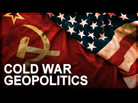 Geopolitics of the Cold War