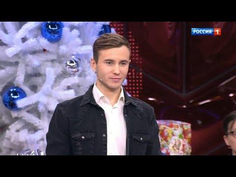 Антон Азаров - Миллионы (Андрей Малахов. Прямой эфир)