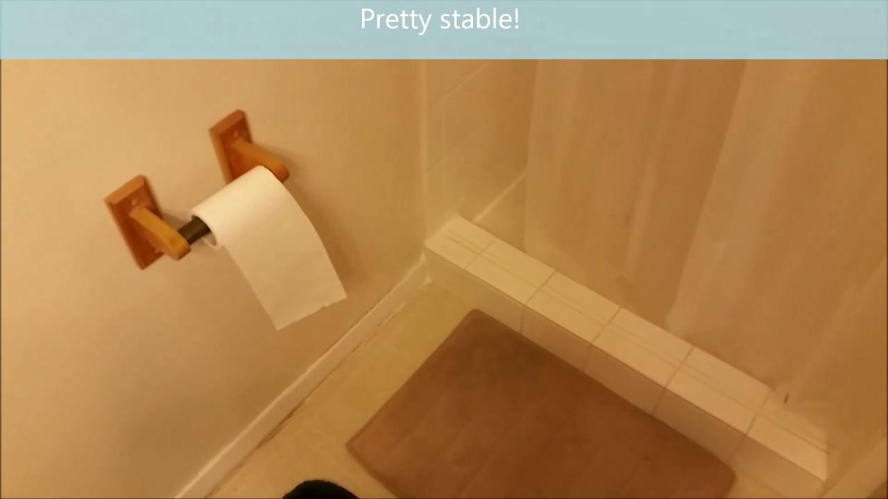 Shower curtain weights - Shower Curtain Weights Prototype
