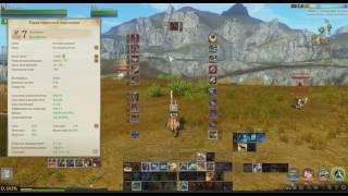 ArcheAge 3.5: За какой класс играть(для новичков)