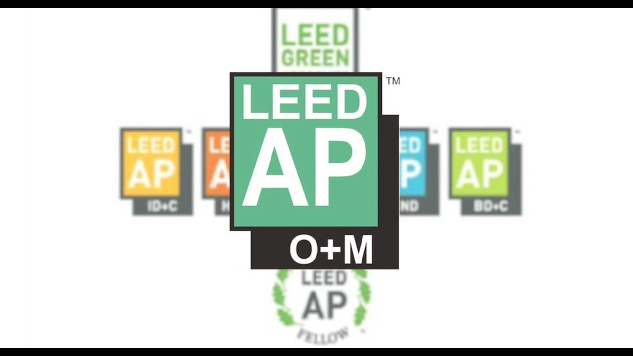 Leed operations and maintenance advanced accreditation everblue leed operations and maintenance advanced accreditation everblue everblue training xflitez Gallery