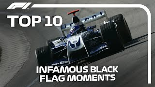 Top 10 Infamous Black Flag Moments