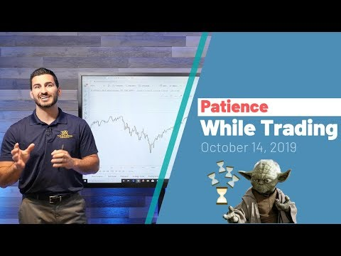 How to Make Money Trading the Nasdaq 100, It Starts with Patience
