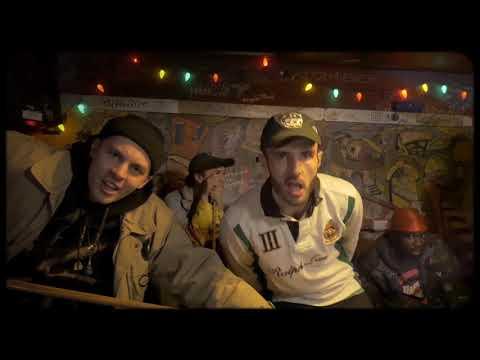 14 trapdoors – Bucket ft. Alibi Jones