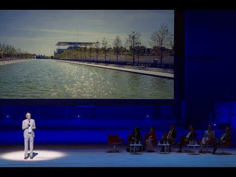 Συζήτηση Renzo Piano - Michael Kimmelman