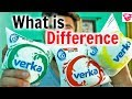Verka milk review | Yellow v Green v Red | Price, Quality, Ingredients Everything