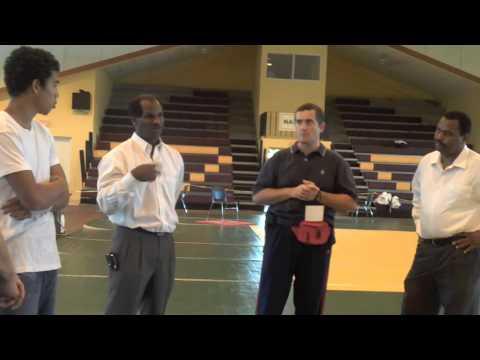 Bahamas Open Judo Championship 2010