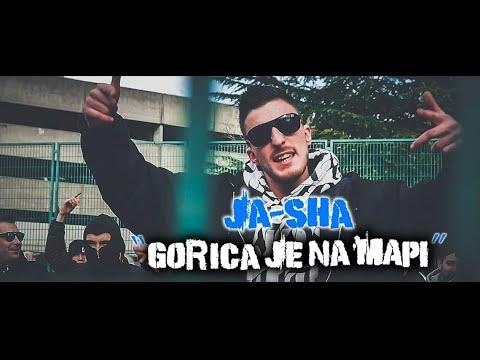 "Ja-Sha - ""Gorica je na mapi""  (Official Video)"
